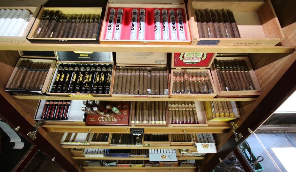 Things You Didn't Know About Cigars