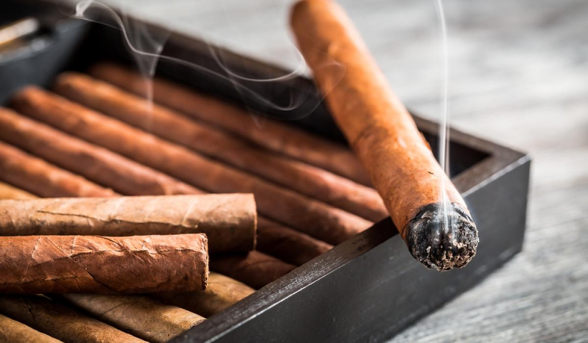 The 5 Iconic Cigar Brands You Need To Know