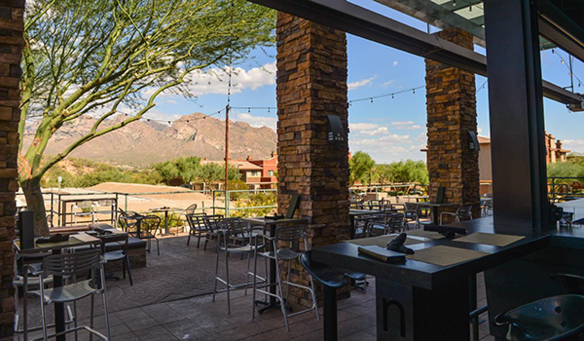 6 Reasons To Head Up To Oro Valley