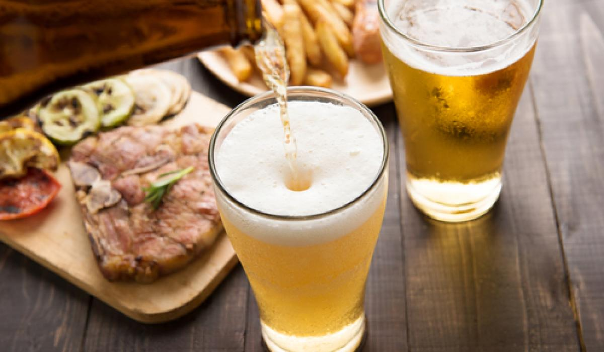 How To Create Your Own Beer Pairings