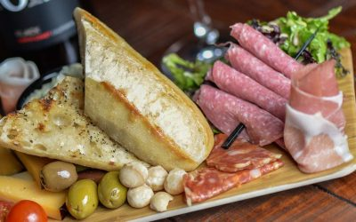 Your Guide to Salumi