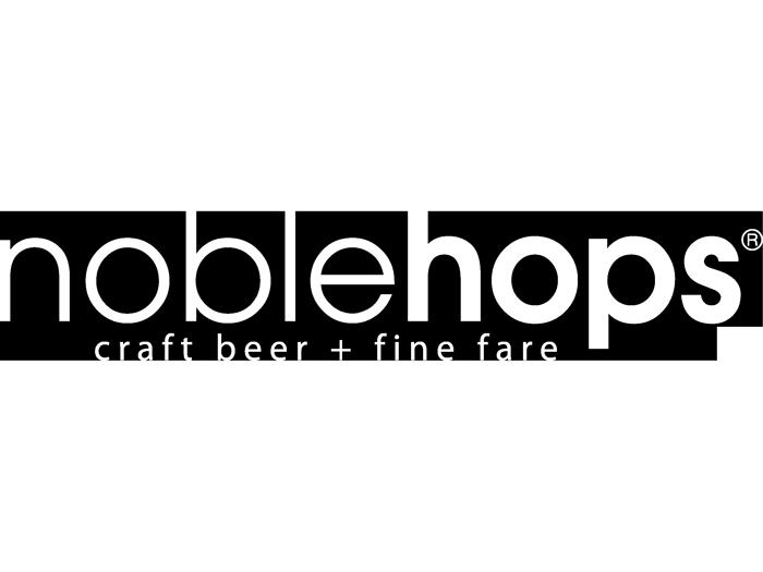 noble hops tucson az logo